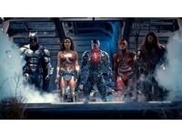 瘋電影/正義聯盟 拯救世界一定要有神力女超人