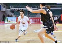 WCBA/文祺攻下復出最高16分 彭詩晴助上海開季不敗