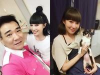 Nana回大阪老實談白雲 社長爸爸傻眼:退出台灣演藝圈!