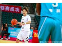 WCBA/大傷休7年重拾籃球 「籃球精靈」文祺想再打3、5年