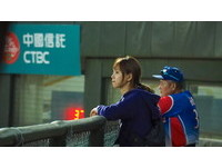 中信盃黑豹旗/大理防護員甜美吸睛 陳怡萱歸國更成熟