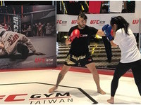 美國綜合格鬥健身原裝來台 UFC GYM快閃店搶先體驗!