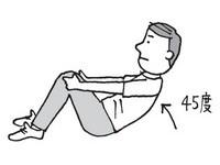 腰痛好緊繃?圖解5步驟伸展操+腹式呼吸 起床不再卡卡