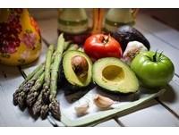 午餐分三次吃!7日菜單配沙拉、蔬果汁 腸子消化力UP