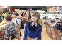 大元蹺班飛奔去哪? 弘前展大嗑美食驚呼:我在日本嗎?!