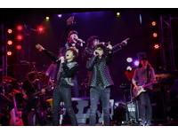S.H.E《SuperStar》這樣唱!邰正宵、姚可傑「青春登場」