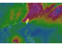 豪雨彈襲!淡水15.9度新低 越晚越冷…台北體感剩14度