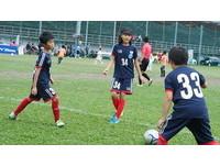 YAMAHA CUP/日僑學校重課業 瘋足球卻不踢球