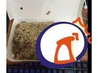 他買炒飯加10元飯...得到雙拼餐 網笑:一飯兩吃超讚