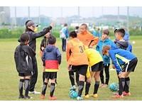 YAMAHA CUP/首次參賽就闖4強 陳信安足球學校學經驗