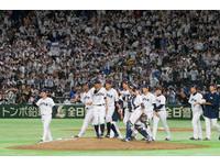 亞冠賽/日本包辦打擊前3傑 韓國投最差、台灣打擊低