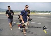 【遙控直升機王番外篇】拿下世界花式冠軍 飛手卻嘆沒未來