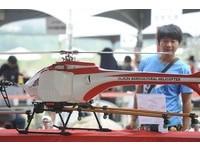 【遙控直升機王番外篇】如何不讓天空伯仔收走無人機