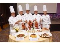 台灣美食前進越南! 5名廚用佛跳牆、紅蟳米糕吸客來台