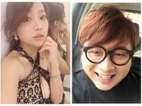 納豆「同居秘戀」國光女神依依! 臉書打卡甜蜜露餡❤