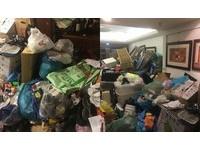 岳母愛撿垃圾!住家變資源回收廠 女婿爆氣「我要搬走」