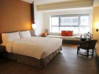 北中南最夯打卡飯店出爐 入住回饋500「亞洲萬里通」里數