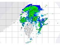 快訊/北北基大雨特報!北台灣雨要連下3天 16度低溫伴周末