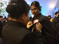 慈濟16國海外「行善生力軍」 近200人來台圓滿受證儀式