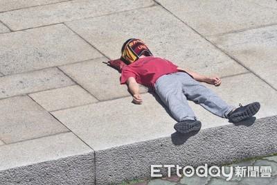 熱浪席捲歐洲!多國料飆破40度創史上新高 專家:地獄來臨