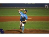 台日青棒賽/穀保李承風6局好投 7上被和歌山逆轉輸球