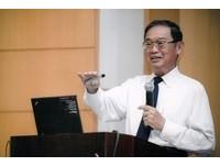 全球只有9人!「半導體的聖經」交大教授施敏獲IEEE榮譽會員