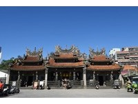 三峽祖師廟250年竟不是古蹟! 學界發起提報「文資身分」