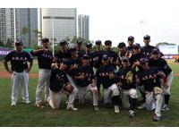 兩岸學生棒球1日開打 台灣13隊擊敗大陸