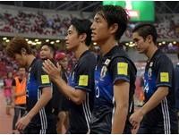 世足賽亞洲球隊籤運欠佳 恐怕難闖過預賽
