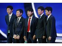 世界盃抽進死亡之組 南韓媒體全看衰