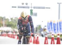 自行車全國錦標賽 馮俊凱計時賽摘冠