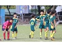 YAMAHA CUP/6年來首次無緣全國賽 協和國小爆冷淘汰