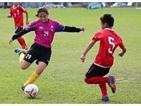 YAMAHA CUP/南屯國小全闖入複賽 女子隊伍為閃亮焦點