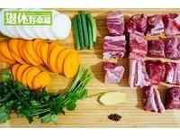 營養會流失?!紅蘿蔔、白蘿蔔不能一起煮?