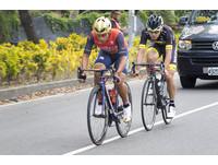 全國自行車錦標賽 馮俊凱再奪公路賽冠軍