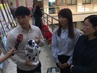 南大慶祝119校慶 師生研發成果發表