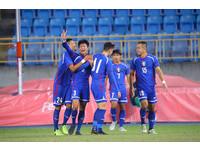 國邀賽/中華男足贏得很醜 但懷特不怪球員