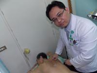 冰凍肩很惱人 中醫可改善防止失能