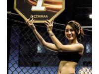 女孩們機會來了! 台灣首度MMA舉牌女郎甄選開跑