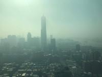 提升高雄空氣品質 高雄港3對策:編3200萬鼓勵進出港船舶減速