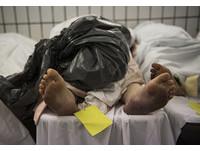 冰櫃傳來「神秘聲」!太平間死囚犯「突睜雙眼」 嚇壞驗屍法醫