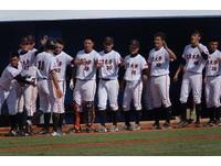 大專棒球8強出爐 張喜凱優質先發文化唯一7戰全勝