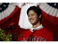 2017 MLB百大潛力新秀 大谷翔平名列第一