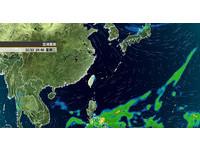 12月颱將出現? 彭啟明:數值預測未來1、2周有颱風發展