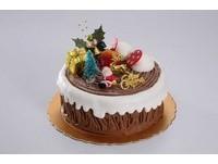 Party少不了聖誕限定蛋糕 一之軒用夢幻與魔法讓派對歡樂