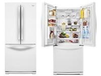 淺白色系+挑高!小宅打造法式優雅廚房的最佳選擇