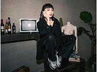 獨流模特「黑時尚」 ZERO霸氣臭臉引領超時尚Icon