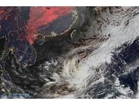 首波強烈大陸冷氣團可望周末到!低溫11度「颱風拉長影響時間」