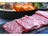 殿堂級A5飛驒牛日本直輸來台 限量組合價格打趴五星級飯店