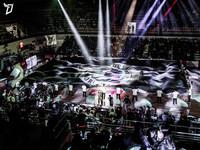 ABL/終於有「家」的感覺 夢想家豪華主場開幕戰吸引5200人